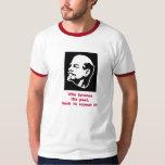 Seu Passado condena Camiseta
