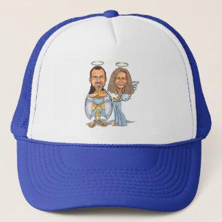 SEU & SEU chapéu dos ANJOS Boné