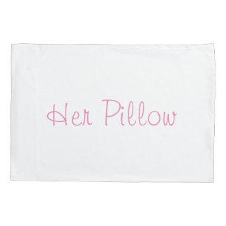 Seu travesseiro
