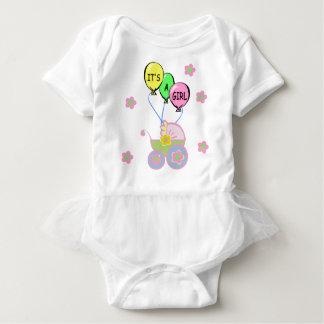 Seu um bebé body para bebê
