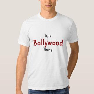 Seu um Bollywood Thang Tshirt