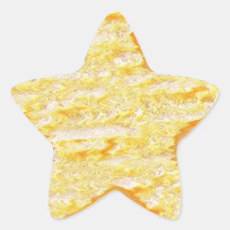 Seu uma estrela! adesito estrela