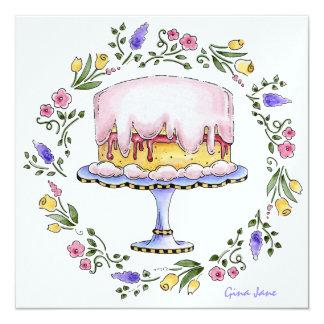 Seus aniversário/almoço/convite de festas - SRF