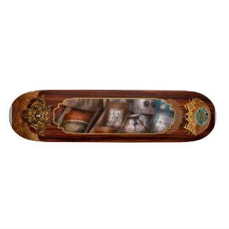 Sewing - botões frescos para a venda skate