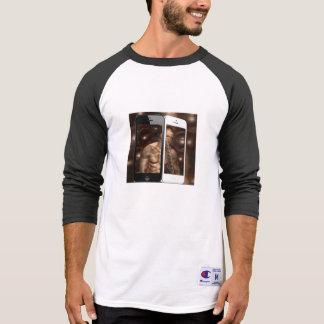 Sexy e inspiradora camiseta