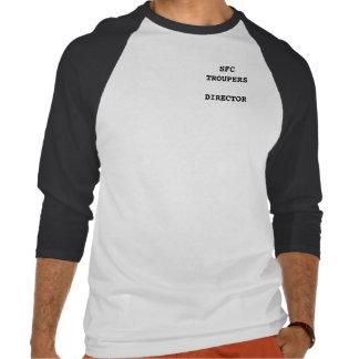 SFCTROUPERSCAST - Personalizado Camiseta