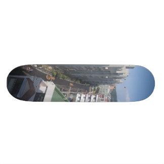 Shape De Skate 18,1cm Apartamento
