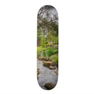 Shape De Skate 18,1cm Beleza da angra do primavera