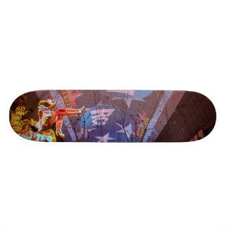 Shape De Skate 18,1cm Experiência da rua de Fremont