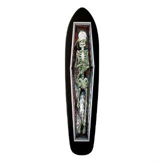 Shape De Skate 18,1cm O conselho inoperante do parque do elemento do