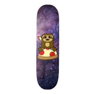Shape De Skate 18,1cm Preguiça da pizza