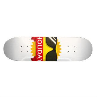 Shape De Skate 18,1cm Sol legal dos sunglass