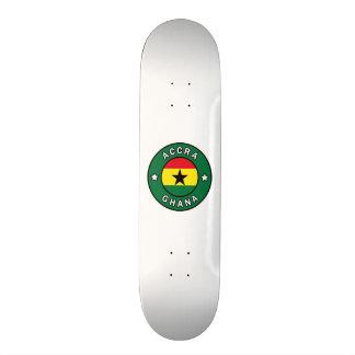 Shape De Skate 18,4cm Accra Ghana
