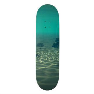 Shape De Skate 18,4cm Atlantis