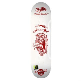 """Shape De Skate 18,4cm Do """"plataforma 102 do miúdo Kamikaze"""" de Scolletta"""