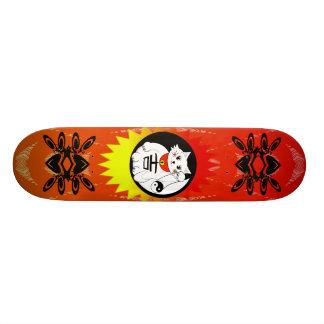 Shape De Skate 18,4cm Gato afortunado - Maneki Neko significa Beckoning