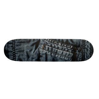 Shape De Skate 18,4cm Jeans - ESFRIE ASSIM