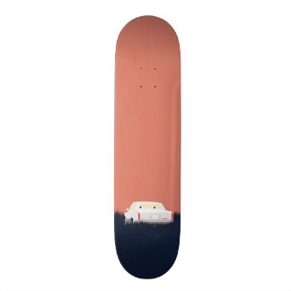 Shape De Skate 18,4cm KRIMINALSAGER No.03