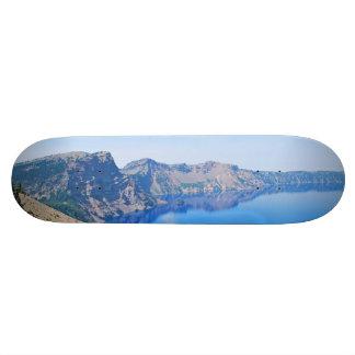 Shape De Skate 18,4cm Lago crater do panorama