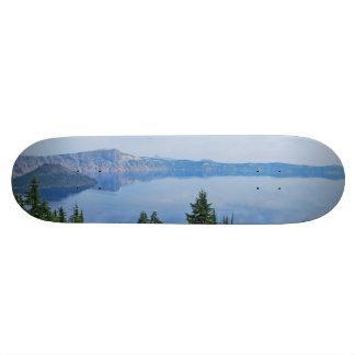 Shape De Skate 18,4cm Lago Oregon crater