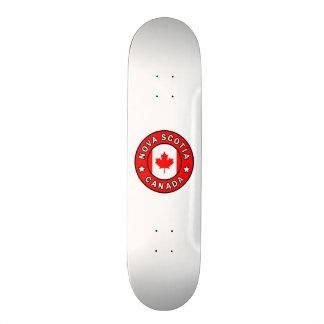 Shape De Skate 18,4cm Nova Escócia Canadá