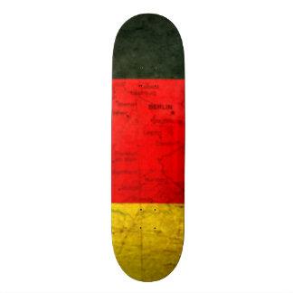 Shape De Skate 18,4cm O conselho do truque do Grunge de Alemanha