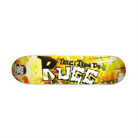 Shape De Skate 18,4cm SkateRuggFrente copy