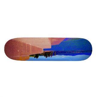 Shape De Skate 18,4cm Stairz