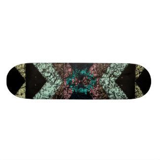 Shape De Skate 18,4cm Teste padrão de OutwornTribal Aztek