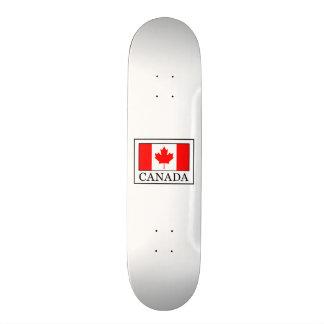 Shape De Skate 18,7cm Canadá