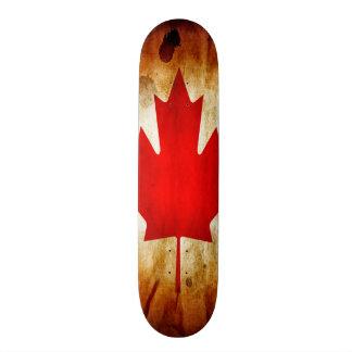 Shape De Skate 18,7cm Conselho feito sob encomenda do parque do Grunge