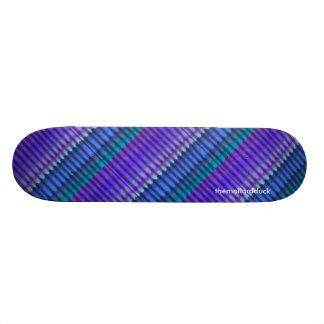 Shape De Skate 18,7cm Cortina escura