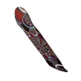 Shape De Skate 18,7cm Fract dado laços