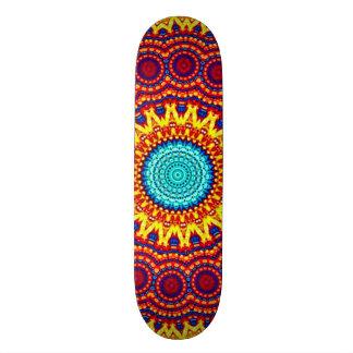 Shape De Skate 18,7cm O pro conselho da mandala do sul da energia de