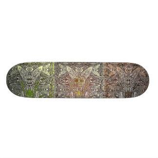 Shape De Skate 18,7cm produtos manufacturados - plataforma do teste de 3