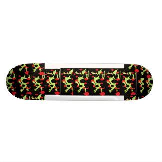 Shape De Skate 18,7cm Velocidade de Lizer