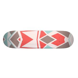 Shape De Skate 19,7cm #582 abstrato