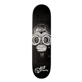 Shape De Skate 19,7cm Arte tribal da parede do conselho (1 de 6) -