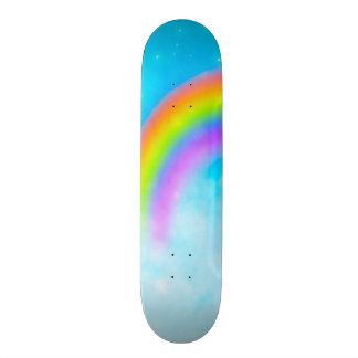 Shape De Skate 19,7cm Conselho feito sob encomenda do elemento colorido