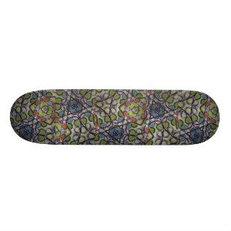 Shape De Skate 19,7cm Design de FriedlanderWann do lápis