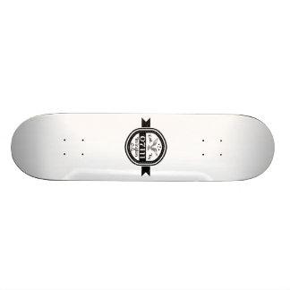 Shape De Skate 19,7cm Estabelecido em 07111 Irvington