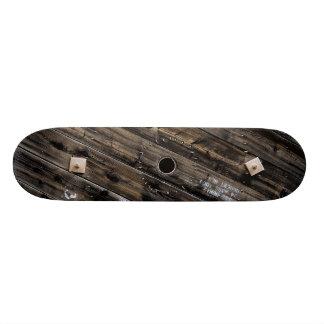 Shape De Skate 19,7cm Extremidade do carretel industrial do fio