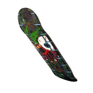 Shape De Skate 19,7cm Junkee Funky