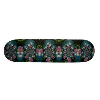 Shape De Skate 19,7cm Mandala da peônia