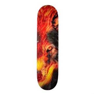 Shape De Skate 19,7cm O pro conselho do artesão feito sob encomenda