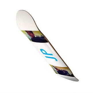 Shape De Skate 19,7cm Passeio sobre!!!