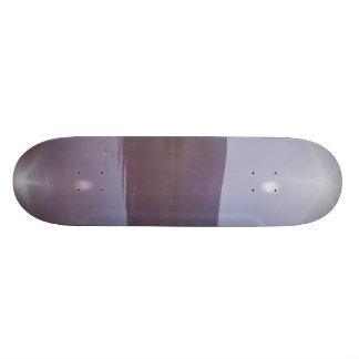 Shape De Skate 19,7cm Reflexões
