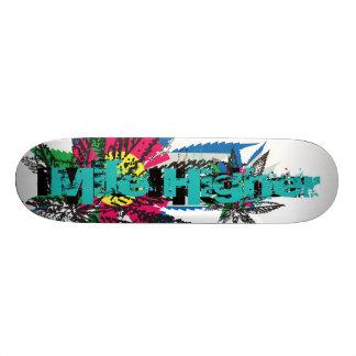 Shape De Skate 19,7cm #Sk85280