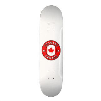 Shape De Skate 20,6cm Calgary Canadá