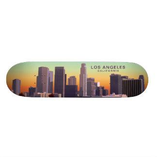 Shape De Skate 20,6cm Centro L.A.